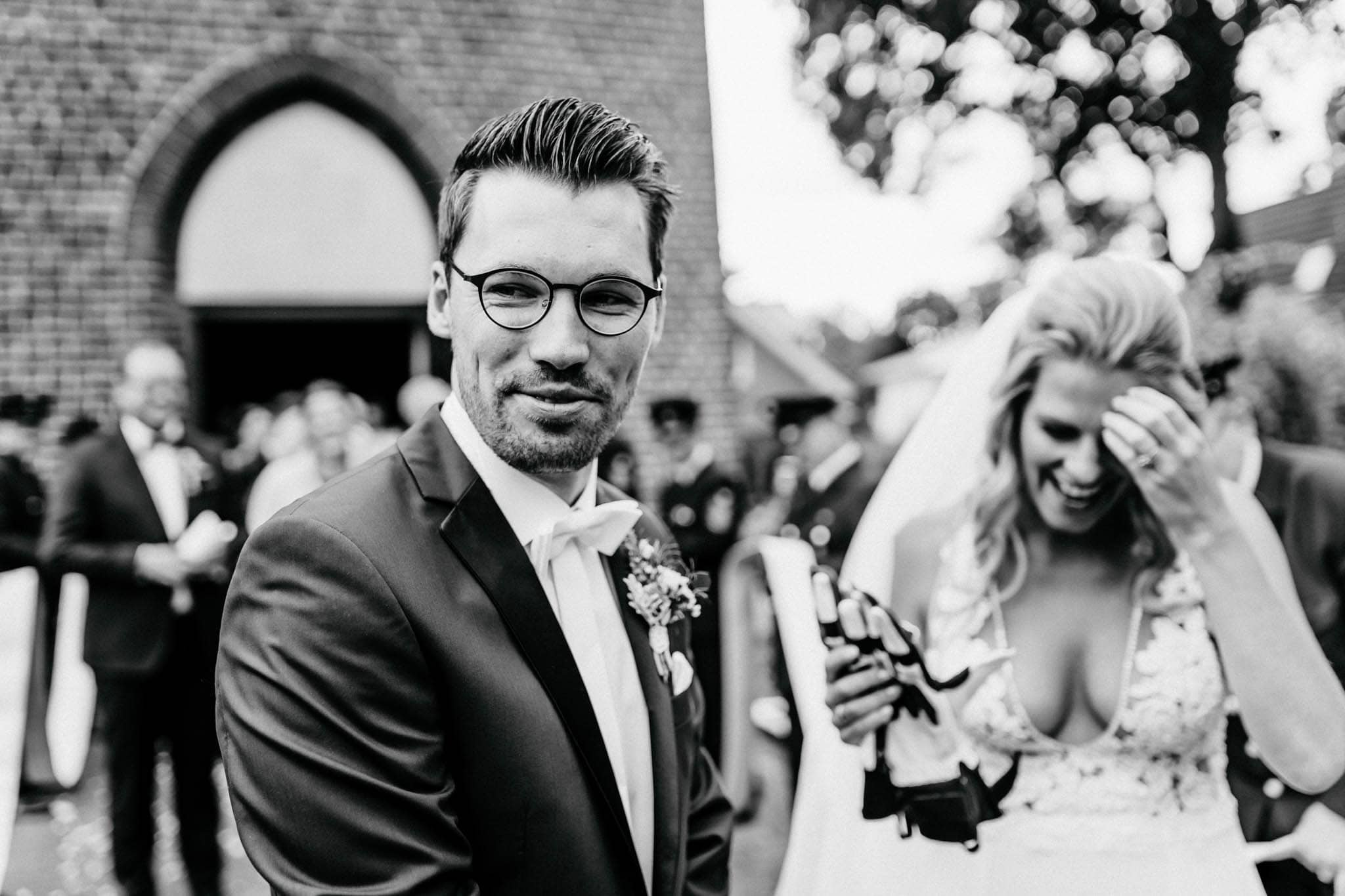 Hochzeitsfieber by Photo-Schomburg, Hochzeitsfotograf, Hamburg, Bremen, Hochzeitstag, Hochzeitspaar, Braut, Bräutigam, Bremen-Kränholm,Knoops Park-107
