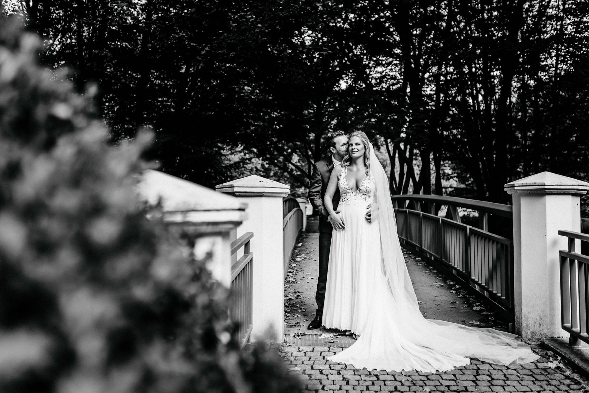 Hochzeitsfieber by Photo-Schomburg, Hochzeitsfotograf, Hamburg, Bremen, Hochzeitstag, Hochzeitspaar, Braut, Bräutigam, Bremen-Kränholm,Knoops Park-142