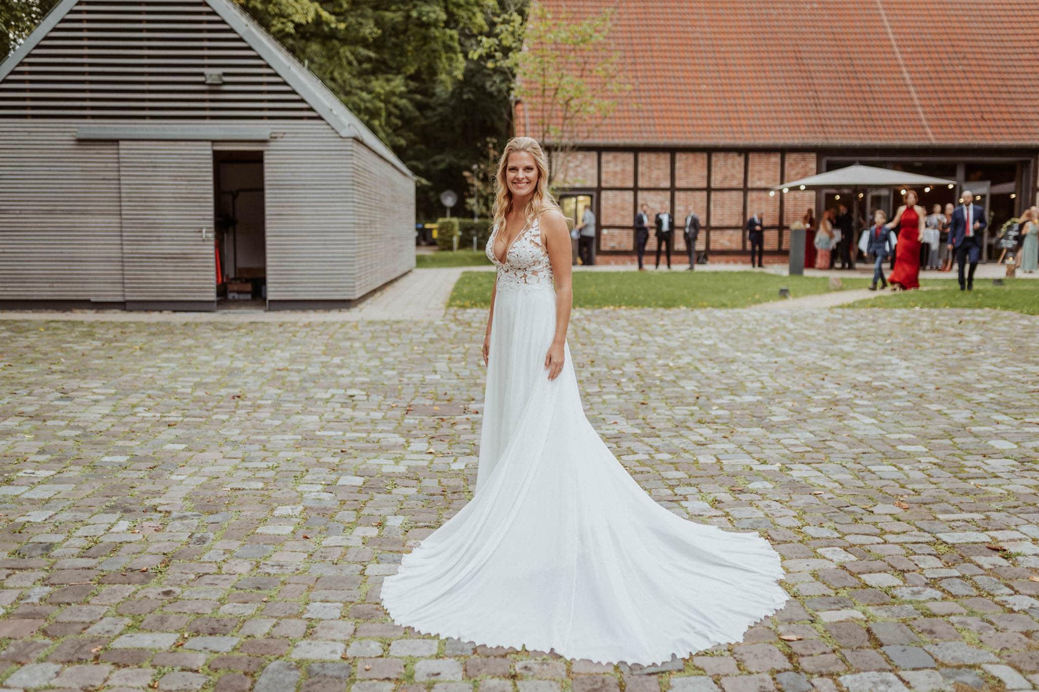 Hochzeitsfieber by Photo-Schomburg, Hochzeitsfotograf, Hamburg, Bremen, Hochzeitstag, Hochzeitspaar, Braut, Bräutigam, Bremen-Kränholm,Knoops Park-188