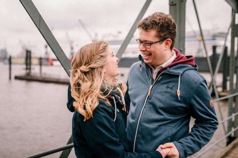 Anja & Matthias