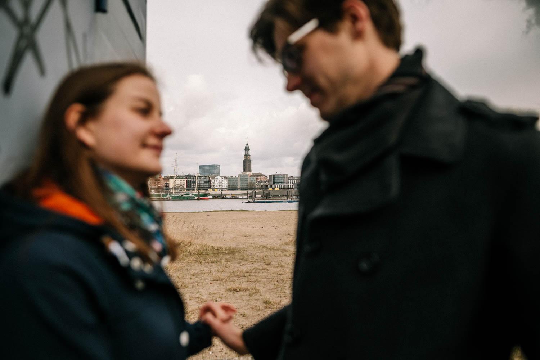 Hochzeitsfieber by Photo-Schomburg, Engagementshooting, Coupleshoot, Pärchenshoot, Hamburger Hafen,_-12
