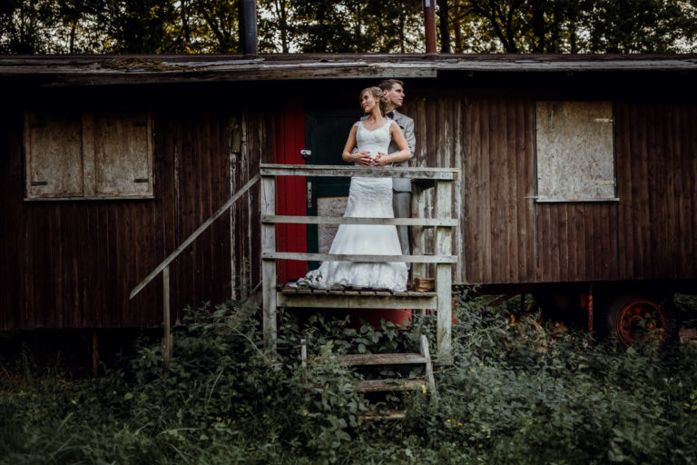 Anna-Lisa & Matthias