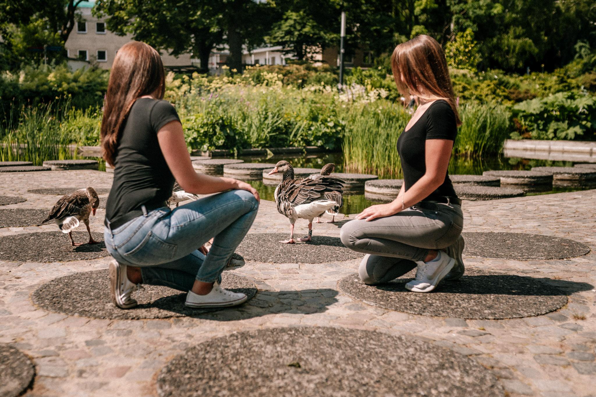 Hochzeitsfieber by Photo-Schomburg, Sven Schomburg Hochzeitsfotografie, Geschwistershooting, Hamburg, Planten un Blomen-22
