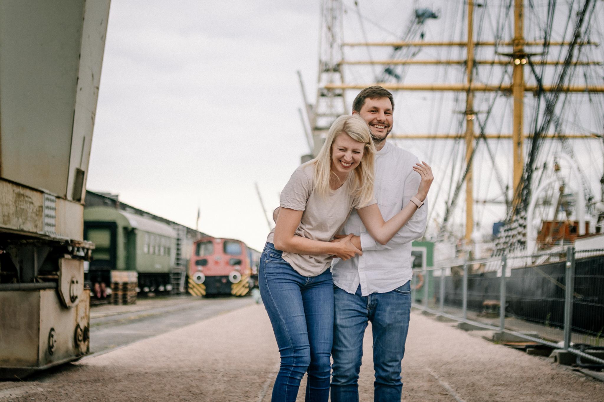 Hochzeitsfotograf, Sven Schomburg Hochzeitsfotografie, Coupleshooting, Brautpaar, Hochzeitspaar, Hamburg, Peking, Hafenmuseum Hamburg, Hochzeitstag, wahre Momente-16