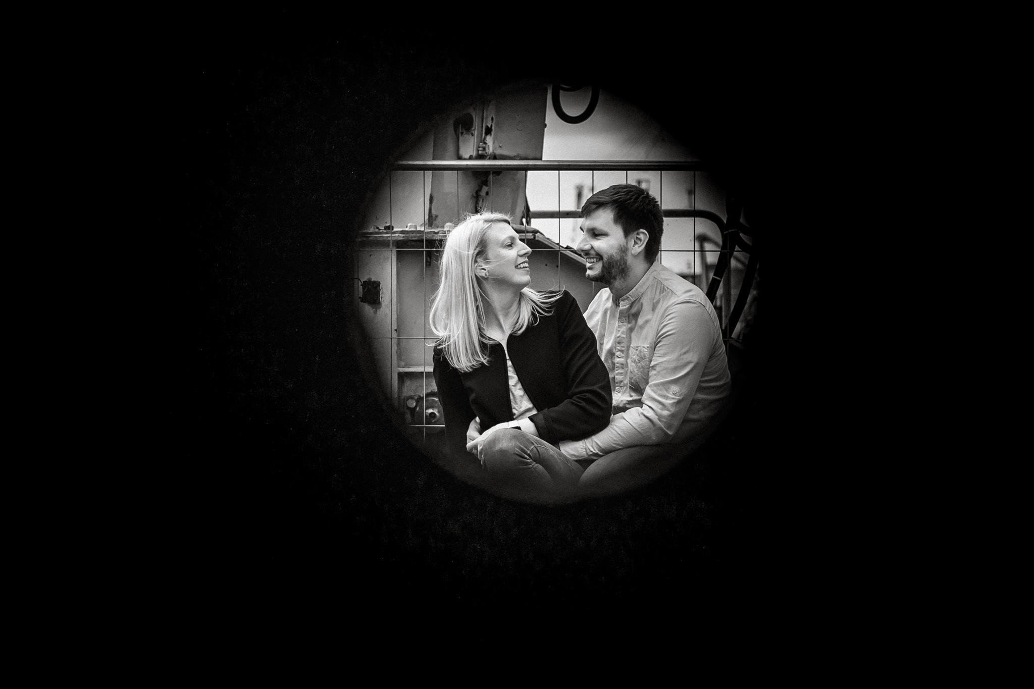 Hochzeitsfotograf, Sven Schomburg Hochzeitsfotografie, Coupleshooting, Brautpaar, Hochzeitspaar, Hamburg, Peking, Hafenmuseum Hamburg, Hochzeitstag, wahre Momente-2