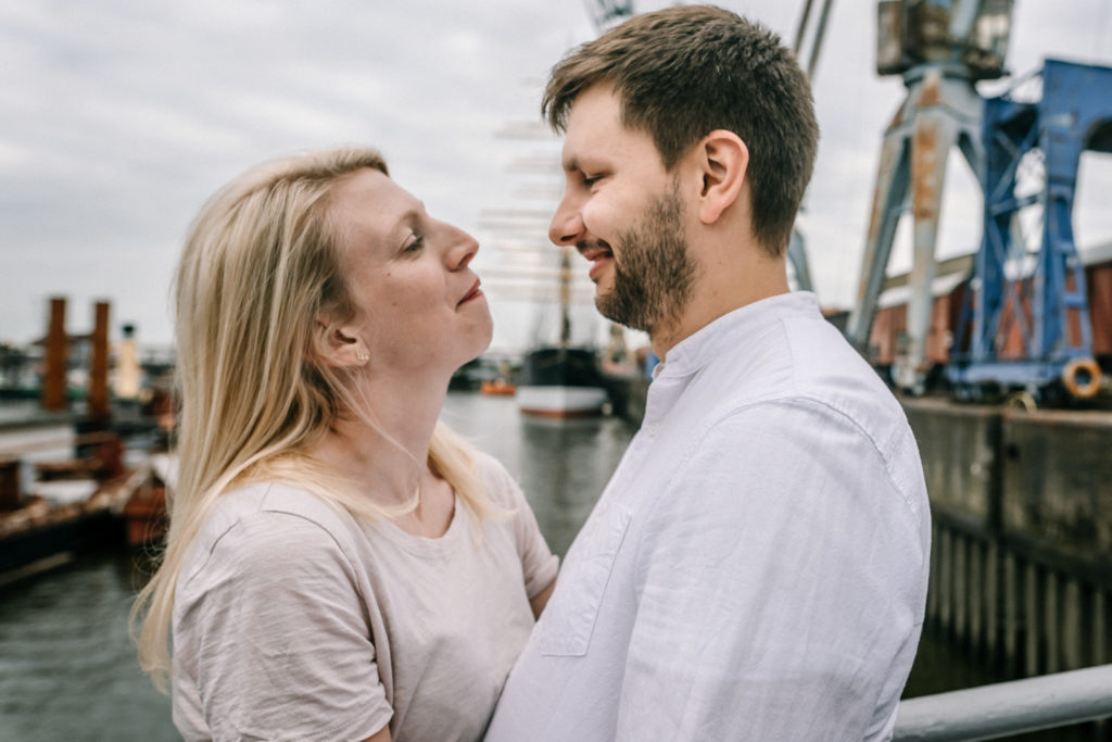 Hochzeitsfotograf, Sven Schomburg Hochzeitsfotografie, Coupleshooting, Brautpaar, Hochzeitspaar, Hamburg, Peking, Hafenmuseum Hamburg, Hochzeitstag, wahre Momente-38