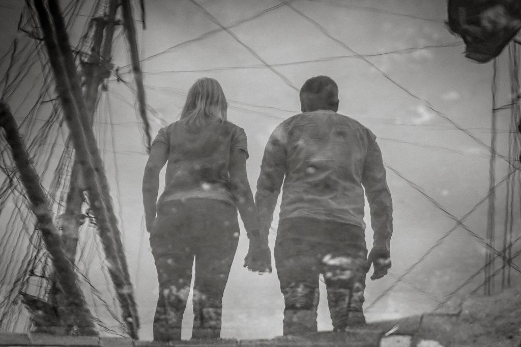 Hochzeitsfotograf, Sven Schomburg Hochzeitsfotografie, Coupleshooting, Brautpaar, Hochzeitspaar, Hamburg, Peking, Hafenmuseum Hamburg, Hochzeitstag, wahre Momente-45