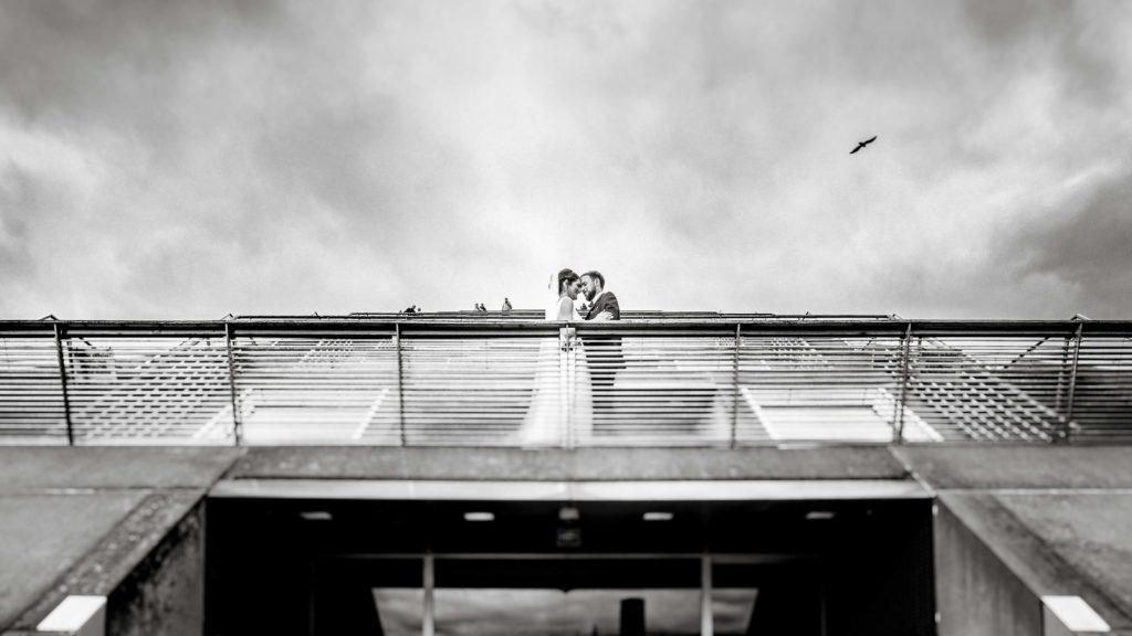 Hochzeitsfotografie, Hamburg, Dockland, Braut, Bräutigam, Emotionen